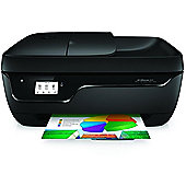 HP OfficeJet 3831, Wireless All-in-One Inkjet Colour Printer, A4 - HP Instant Ink Compatible (Inc. 3 Month Free Trial)