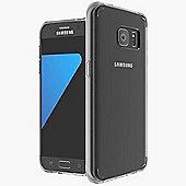 "Cygnett CY1913CPAEG 5.5"" Cover Transparent mobile phone case for Samsung -"