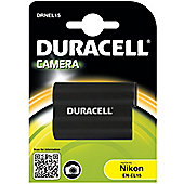 Duracell DRNEL15 Lithium-Ion (Li-Ion) 1400mAh 7.4V rechargeable battery