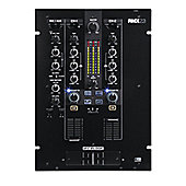 Reloop RMX-22i - 2 Channel Digital DJ Mixer