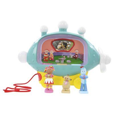 In The Night Garden Musical Activity Pinky Ponk