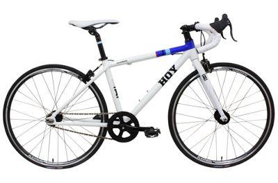 HOY Meadowbank 24 Inch Kids Track Bike