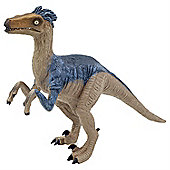 Velociraptor Dinosaur Figurine Toy by Animal Planet