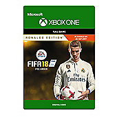 FIFA 18: Ronaldo Edition (Digital Download Code)