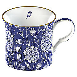 Set of 2 V&A William Morris Wild Tulip Mugs Gift Set