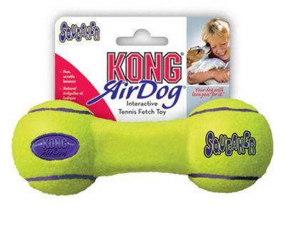 Kong AirDog Squeakair Bone (Large)