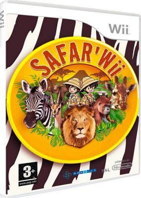 SafarWii (Safari) - NintendoWii