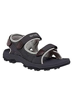 Regatta Mens Terrarock Walking Sandal - Grey