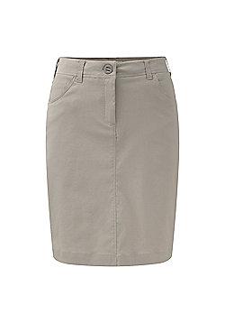 Craghoppers Ladies NosiLife Pro Skirt - Grey