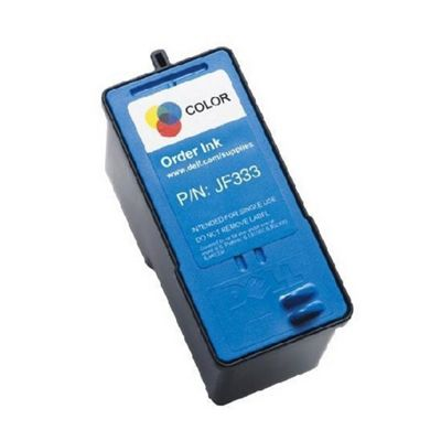 Dell 592-10177 (Series 6) Colour Remanufactured Standard Capacity Ink Cartridge (JF333)