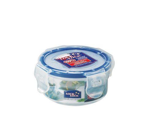 Lock & Lock 100ml Round Food Container (Set of 10)