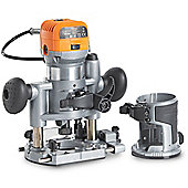 VonHaus Deluxe Compact Palm Router Saw