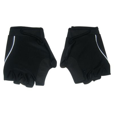 Activequipment Bike Trackmitts, L/XL