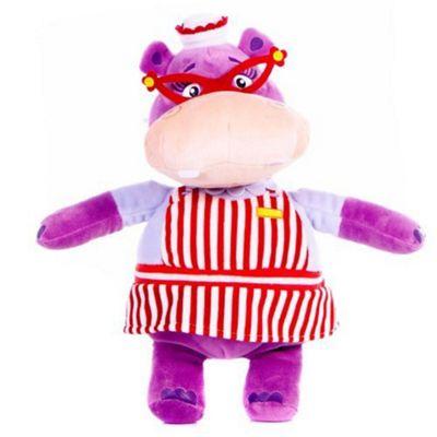 Doc McStuffins 26cm Hallie Soft Toy