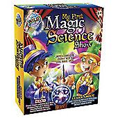 Wild Science My First Magic Science Show