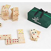 Garden Dominoes in a Bag