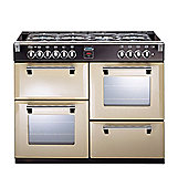 Stoves ST RICH 1100DFT - Dual FUEL - 1100 - Champagne