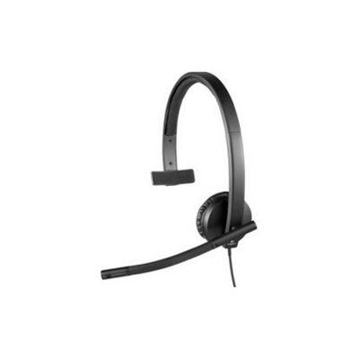 Logitech H570e Wired Mono USB Headset