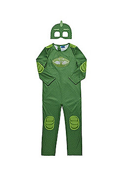 PJ Masks Gekko Fancy Dress Costume - Green