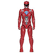 Power Rangers Movie Red Ranger 30cm Action Figure