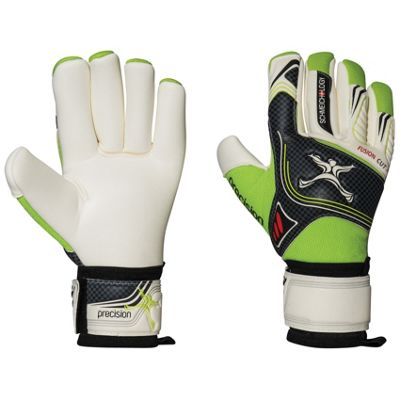 Precision Schmeichology 5 Fusion Pro Goalkeeper Gloves Size 9H