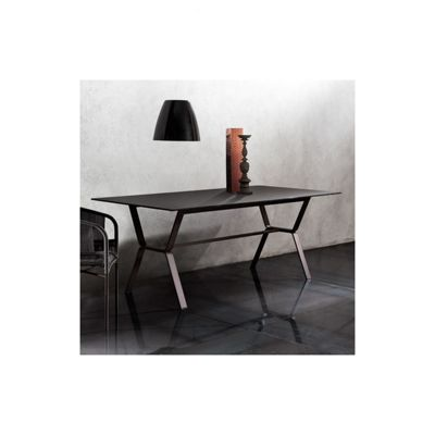 Varaschin Deer Table by Anki Gneib - 74 cm H x 90 cm W x 240 cm D