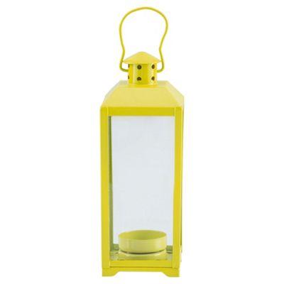 Tesco Lantern Green