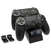 Twin Docking Station PS4