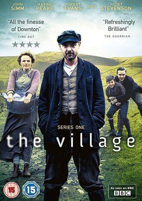 Village - Series 1 - Complete (DVD Boxset)