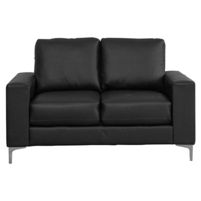 Sofa Collection Frankfort 2 seat Sofa - Black
