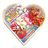 Funky Hampers - Love Sweets Hamper