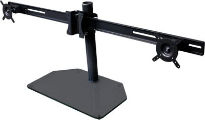 B-Tech BT7333 AViBALL Triple Screen Desk Mount
