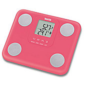 Tanita BC730P Innerscan Body Composition Monitor Scale - Pink