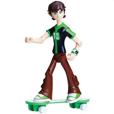 Ben 10 Omniverse Action Figure