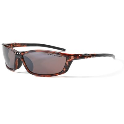 Bloc Blade Shiny W322 Tortishell Frame with Vermillion Lens VE5