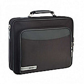 Techair Z0101V3 Classic Clam Briefcase for 15.6 inch Laptops