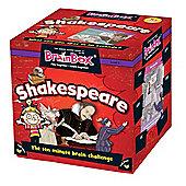 BrainBox - Shakespeare