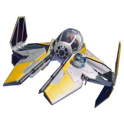 Star Wars Anakin's Jedi Starfighter Revell Easykit
