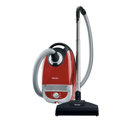 Miele-C2-CMPLT-CAT-PWL Complete C2 Cat and Dog Powerline Cylinder Vacuum Cleaner with 4.5L Capacity