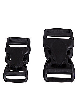 Mountain Warehouse Spare Quick Release Buckles