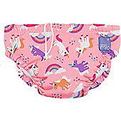 Bambino Mio Swim Nappy (Small Unicorn 5-7kg)