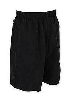 Zoggs Penrith Swim Shorts - Black