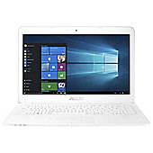 Asus E402, 14.1-inch Laptop with Intel Celeron, Windows 10, 4GB RAM, 32GB – White