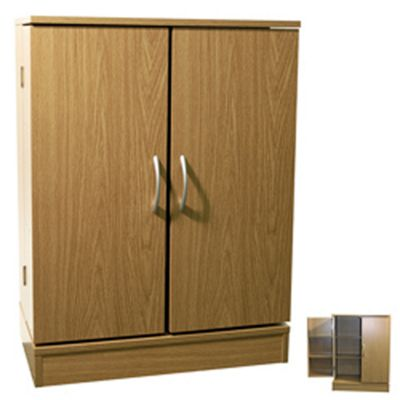 cd cabinet with doors buy columbus door cd dvd media storage cabinet 13291