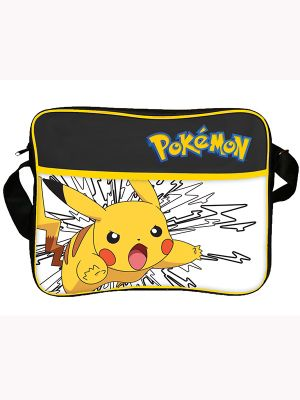 Pokemon Courier Shoulder Bag Pikachu