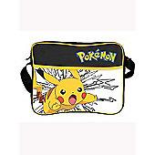 Pokemon Courier Shoulder Bag Pikachu