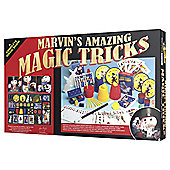 Marvins Amazing Magic 225 Tricks