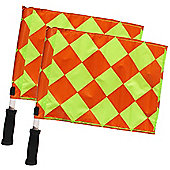 World Cup Linesman Referee Football Rugby Flags