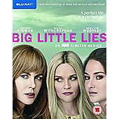 Big Little Lies: Season 1 Blu-ray