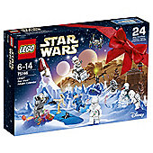 LEGO Star Wars Advent Calendar 75146